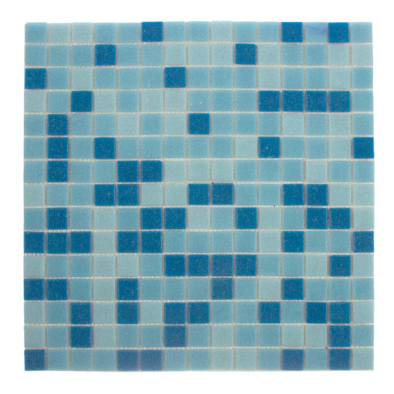 V6130021 Klaasmosaiik Sinine
