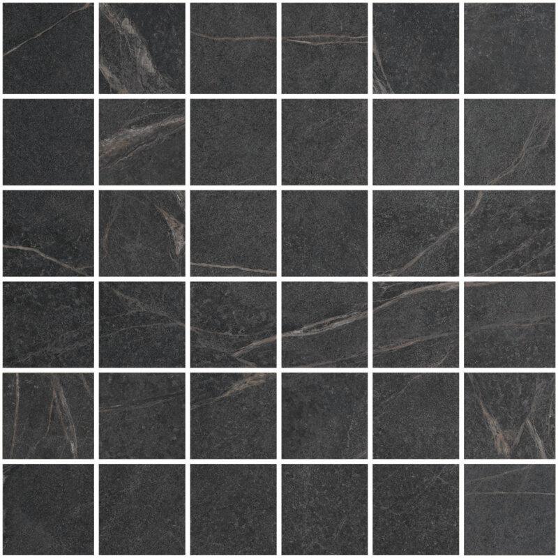 Cercom Soap Black Mosaiik V4070911